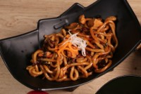 UDON NOODELS kuracie / UDON NOODELS chicken